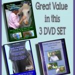 DVD 3 SET