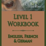April LEVEL 1 Workbooks Catagory Main