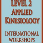 April LEVEL 2 APPLIED KINESIOLOGY INTL