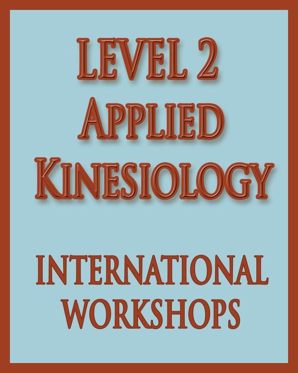 health kinesiology case studies